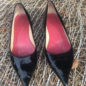 Kate spade pointed  flats